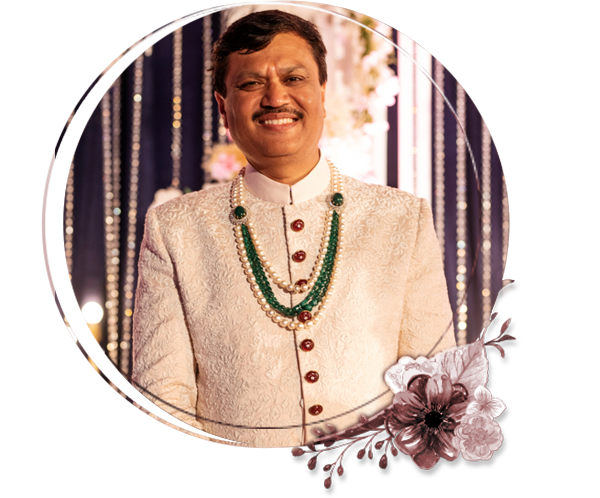 Sunil Nahar, Father Of The Bride
